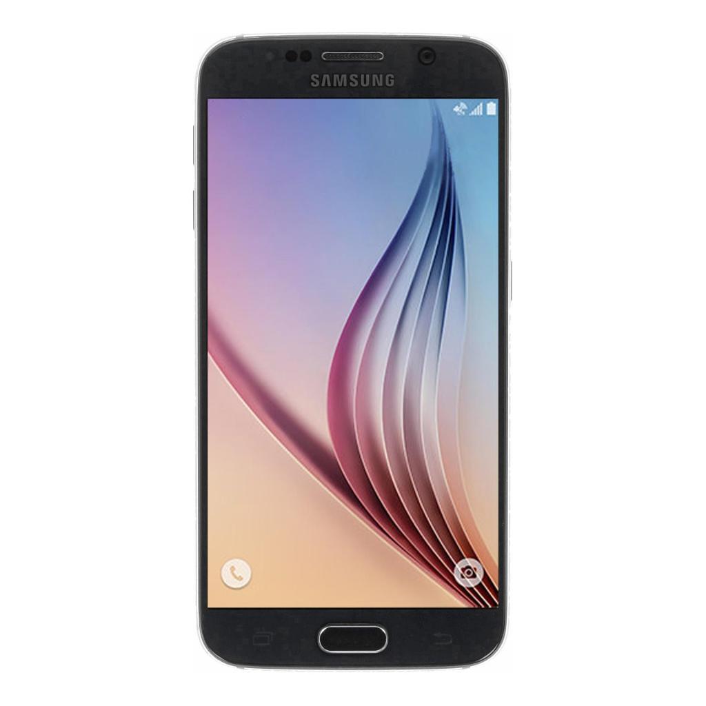Samsung Galaxy S6 (SM-G920F) 32Go noir - Neuf
