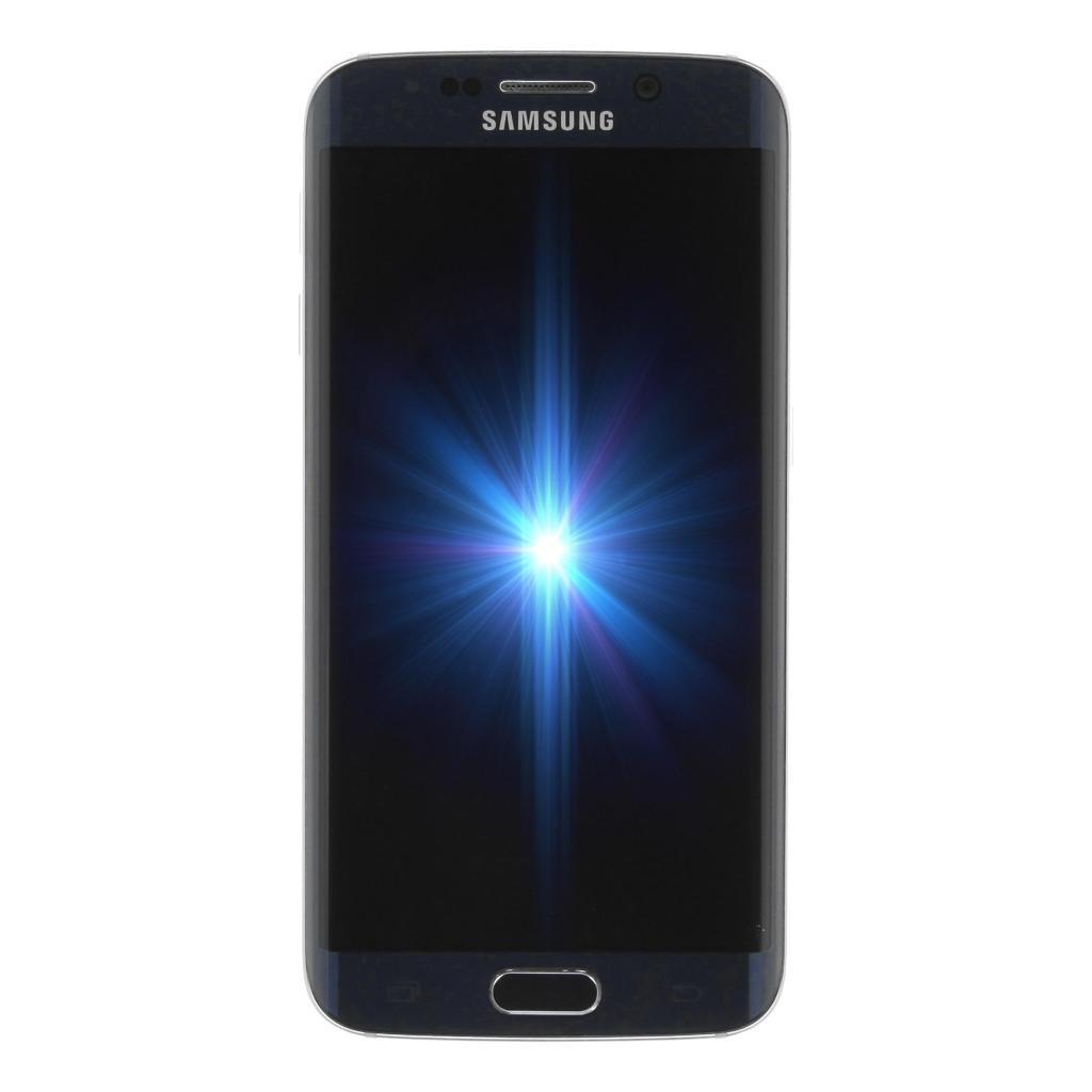 Samsung Galaxy S6 Edge (SM-G925F) 64 GB Schwarz - neu