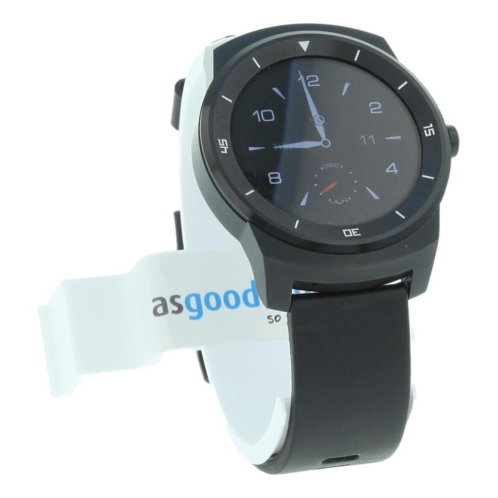 LG G Watch R noir - Neuf