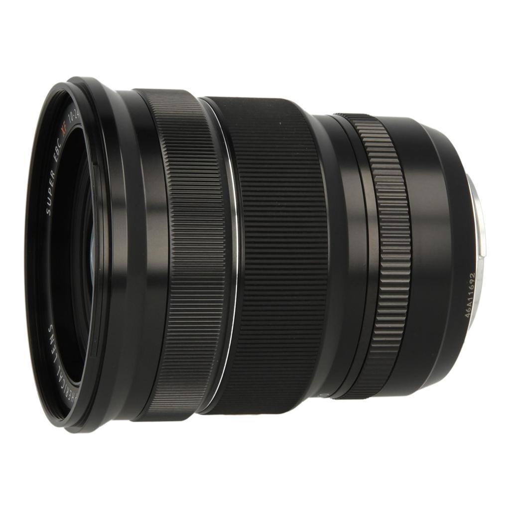 Fujifilm 10-24mm 1:4.0 XF R OIS negro - nuevo