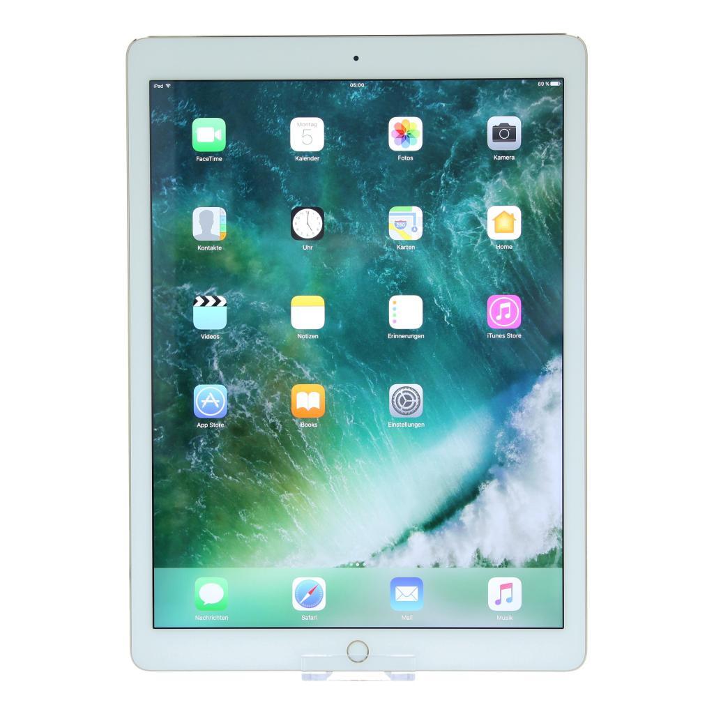 Apple iPad Pro 12,9 (Gen. 1) WiFi (A1584) 32Go or - Neuf