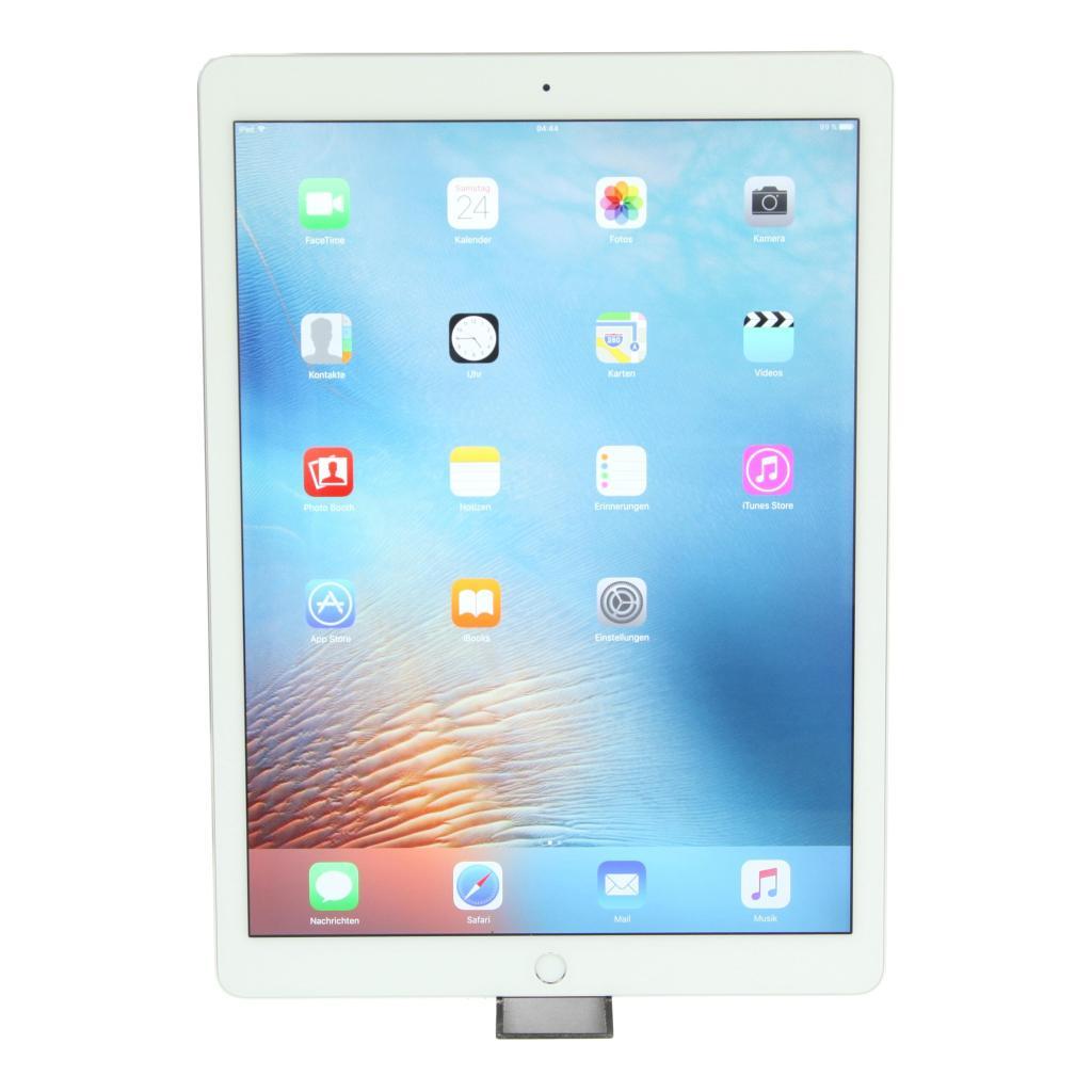 Apple iPad Pro 12.9 (Gen. 1) WLAN (A1584) 32 GB plateado - nuevo