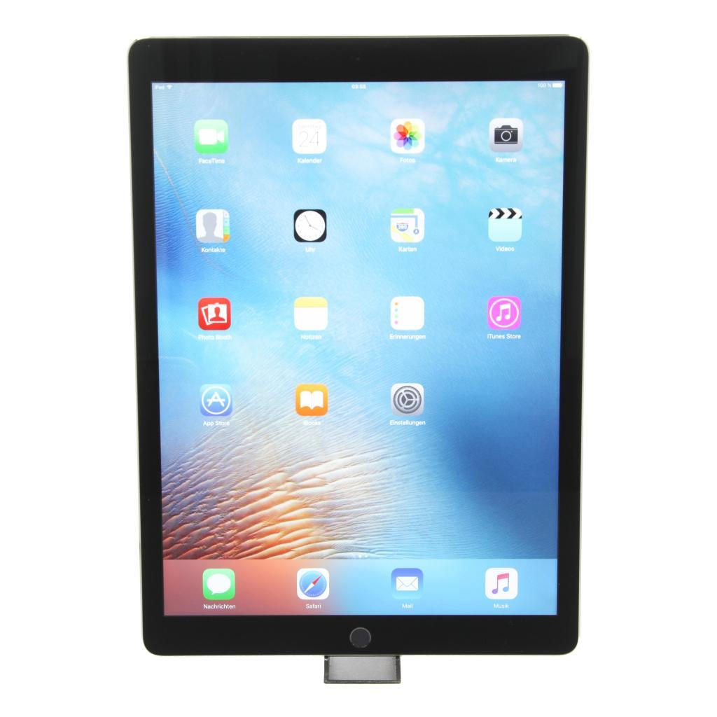 Apple iPad Pro 12.9 (Gen. 1) WLAN (A1584) 128 GB Spacegrau - neu