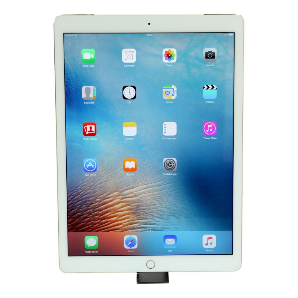 Apple iPad Pro 12.9 (Gen. 1) WLAN + LTE (A1652) 128 GB dorado - nuevo