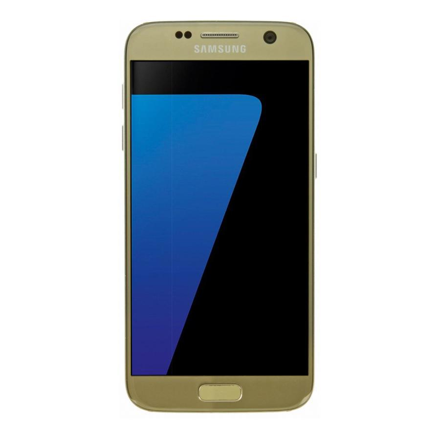 Samsung Galaxy S7 (SM-G930F) 32 GB Gold - neu