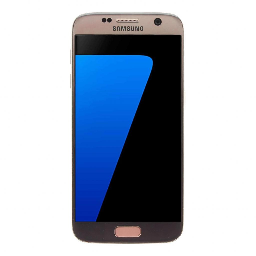 Samsung Galaxy S7 (SM-G930F) 32 GB Pink - gut