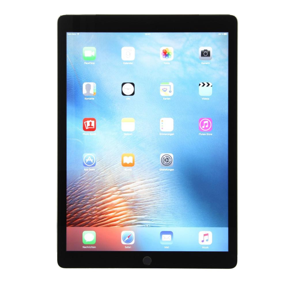 Apple iPad Pro 12,9 (Gen. 1) WiFi +4G (A1652) 256Go gris sidéral - Neuf