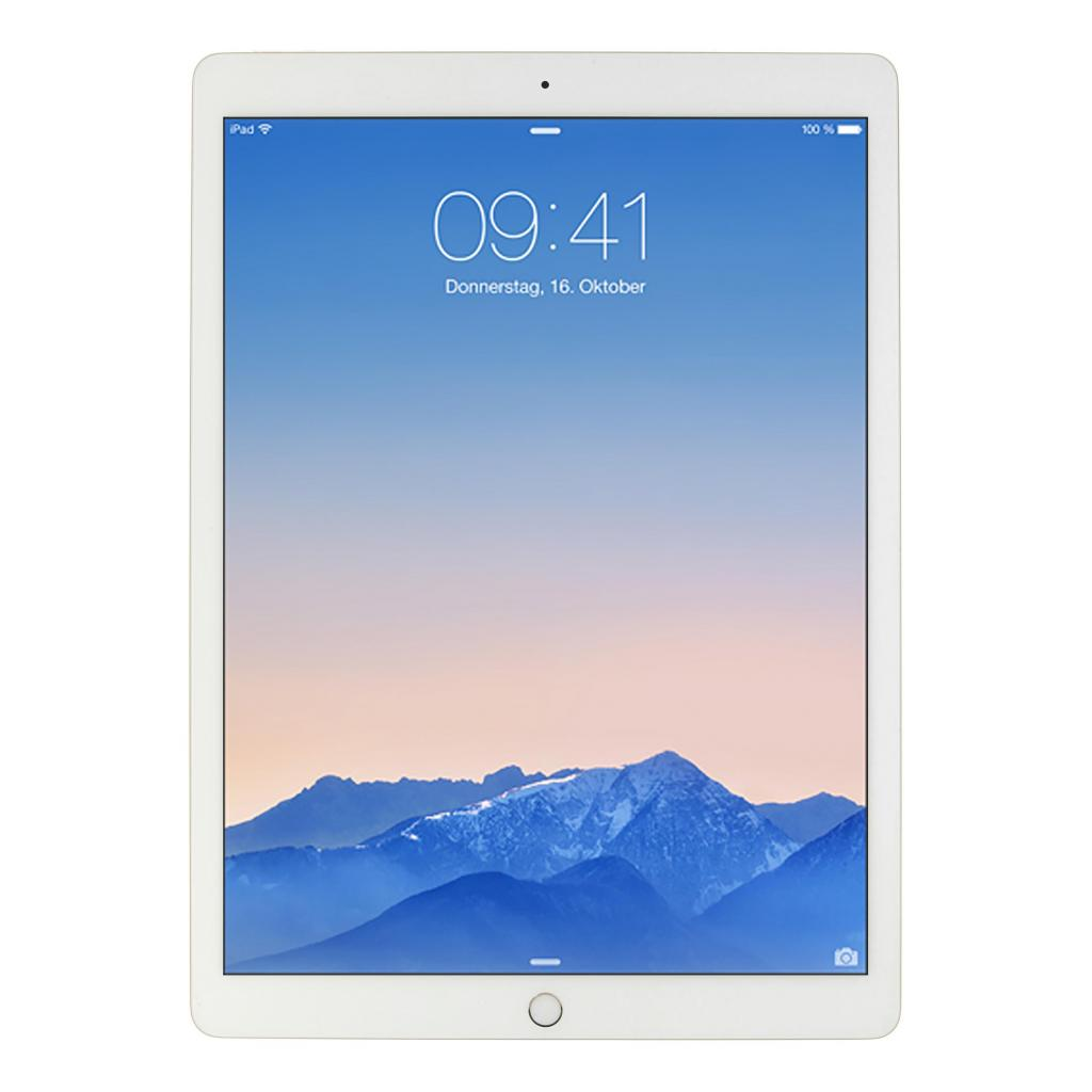 Apple iPad Pro 12.9 (Gen. 1) WLAN (A1584) 256 GB dorado - nuevo