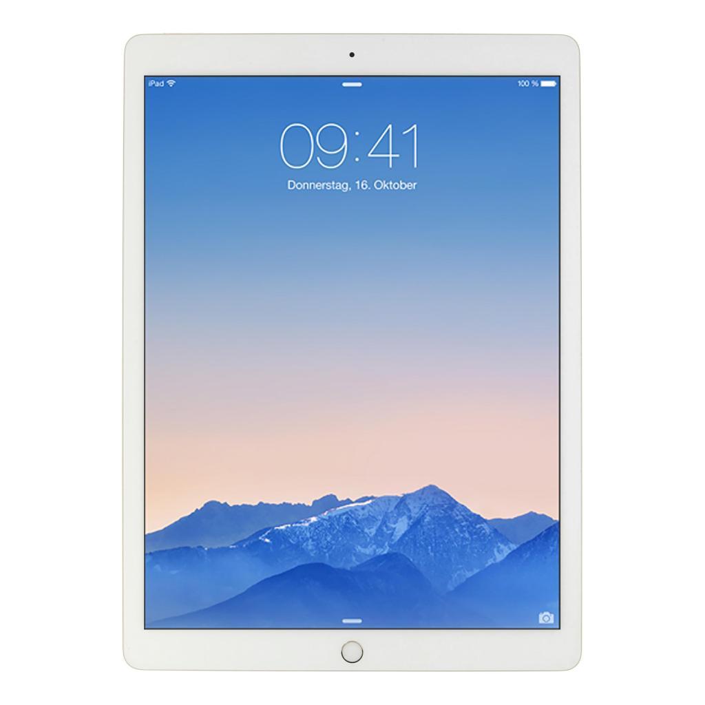 Apple iPad Pro 12.9 (Gen. 1) WLAN (A1584) 256 GB Gold - neu