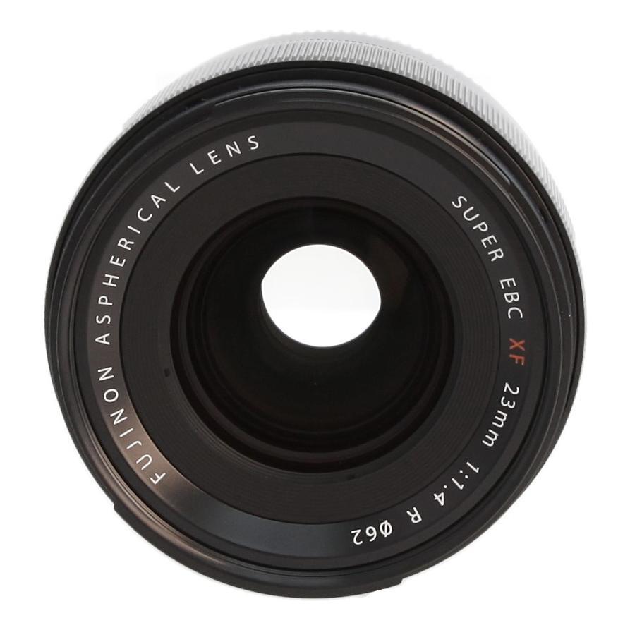 Fujifilm 23mm 1:1.4 XF R negro - nuevo