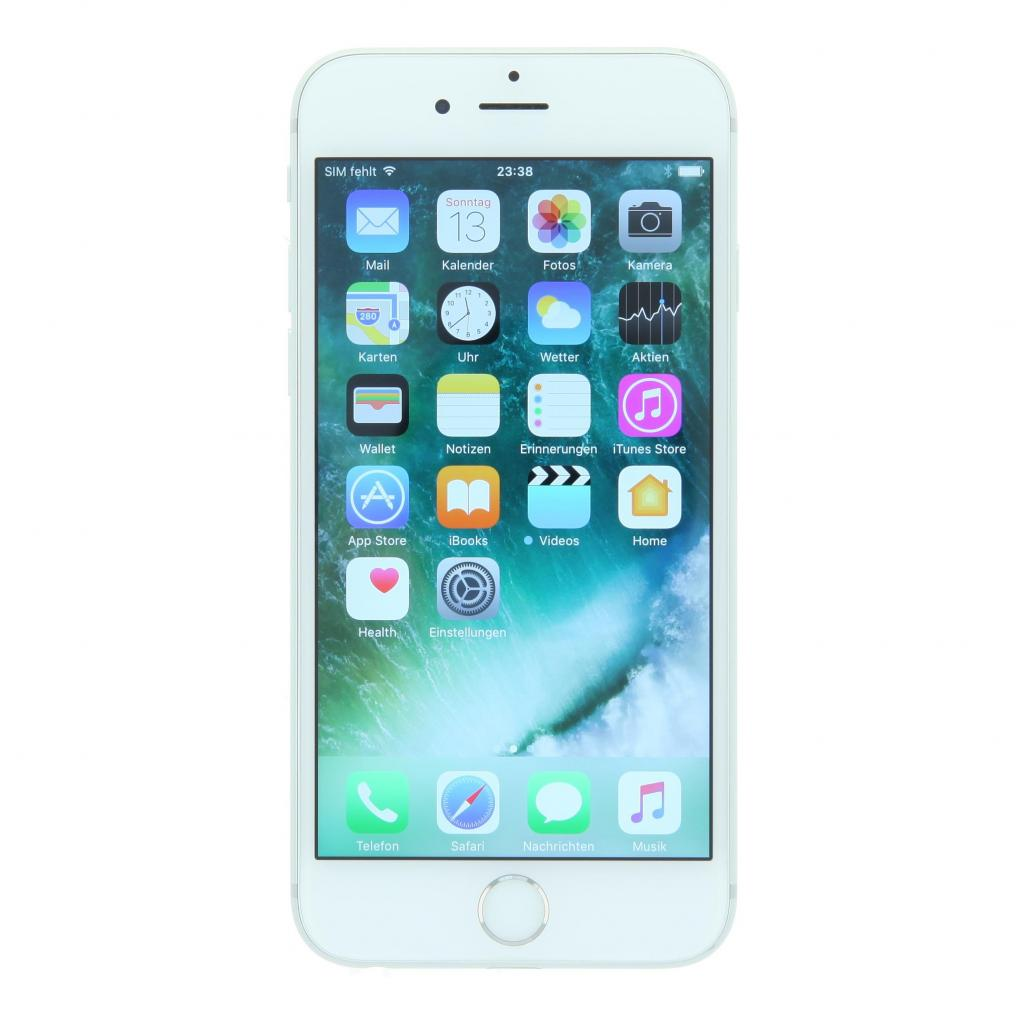 Apple iPhone 6s (A1688) 32 GB Silber - sehr gut