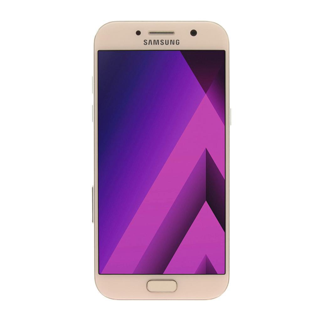 Samsung Galaxy A5 (2017) 32Go rose - Neuf