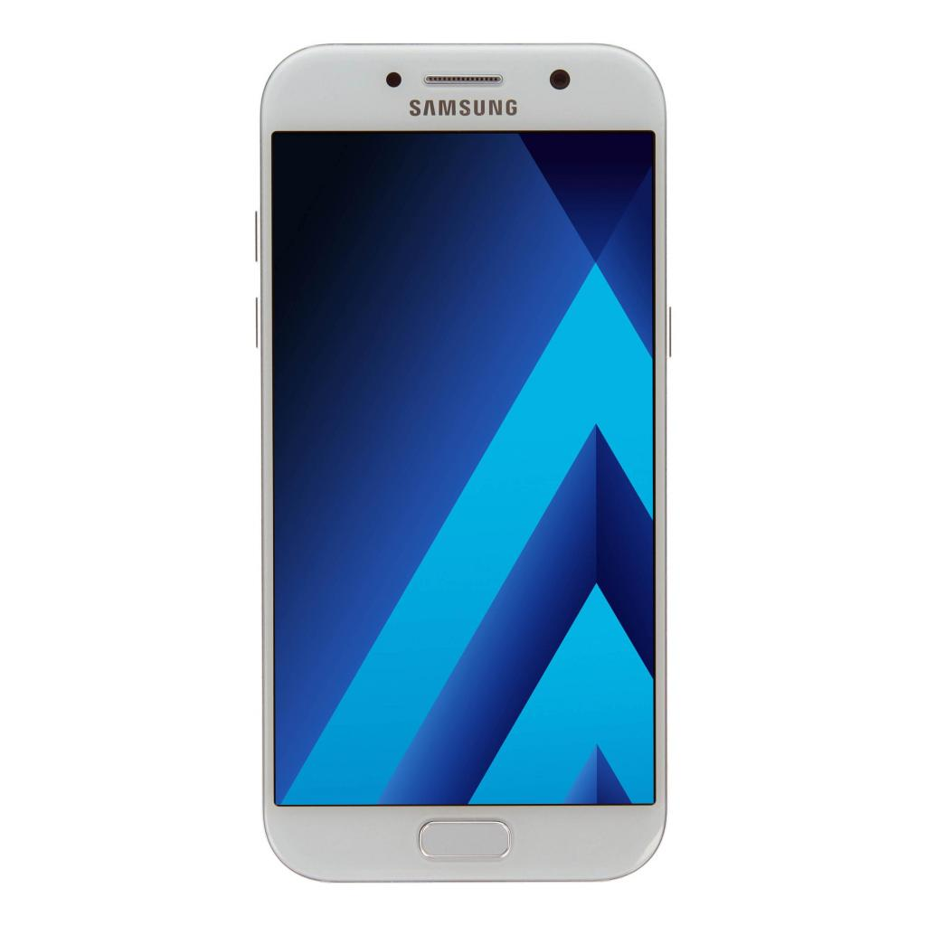 Samsung Galaxy A5 (2017) 32 GB azul - buen estado