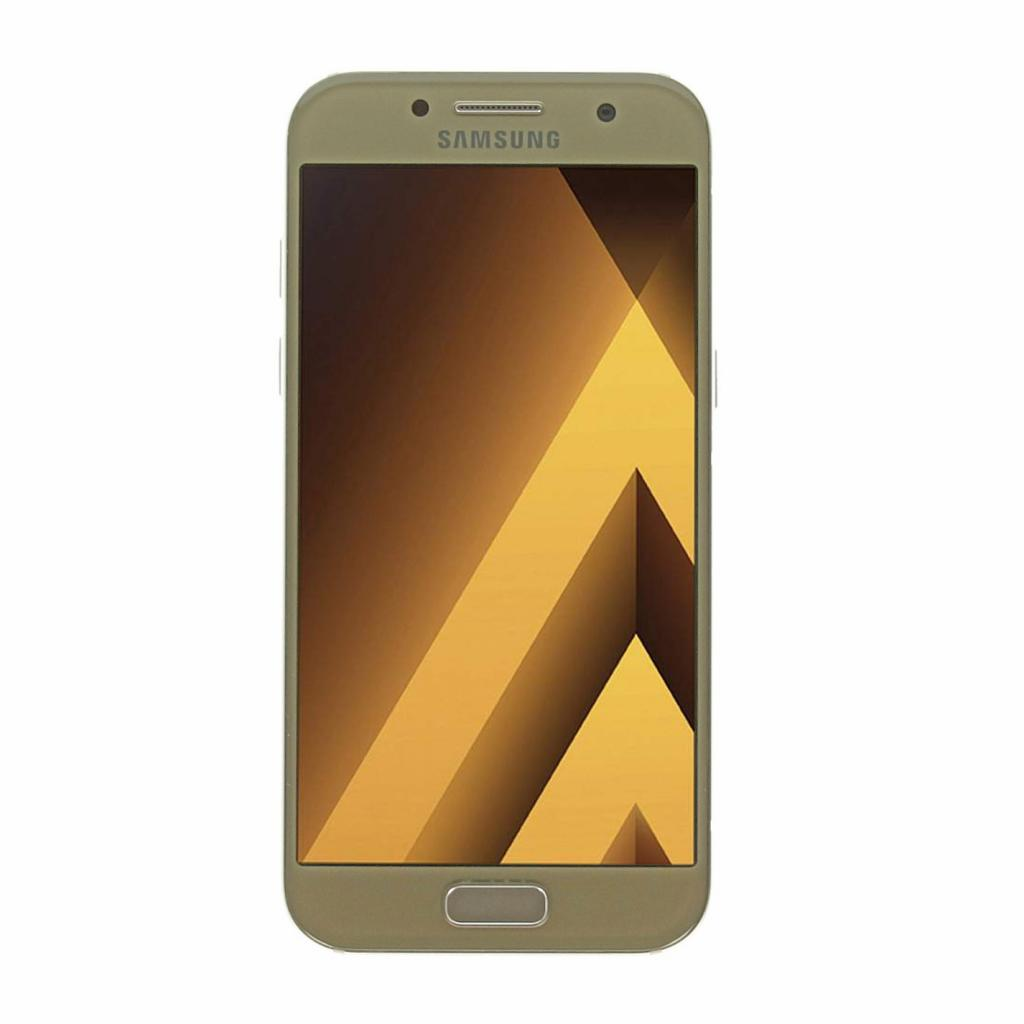 Samsung Galaxy A3 (2017) 16 GB Gold - neu
