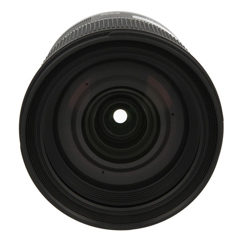 Sigma 24-105mm 1:4.0 DG OS HSM Art für Canon Schwarz - neu