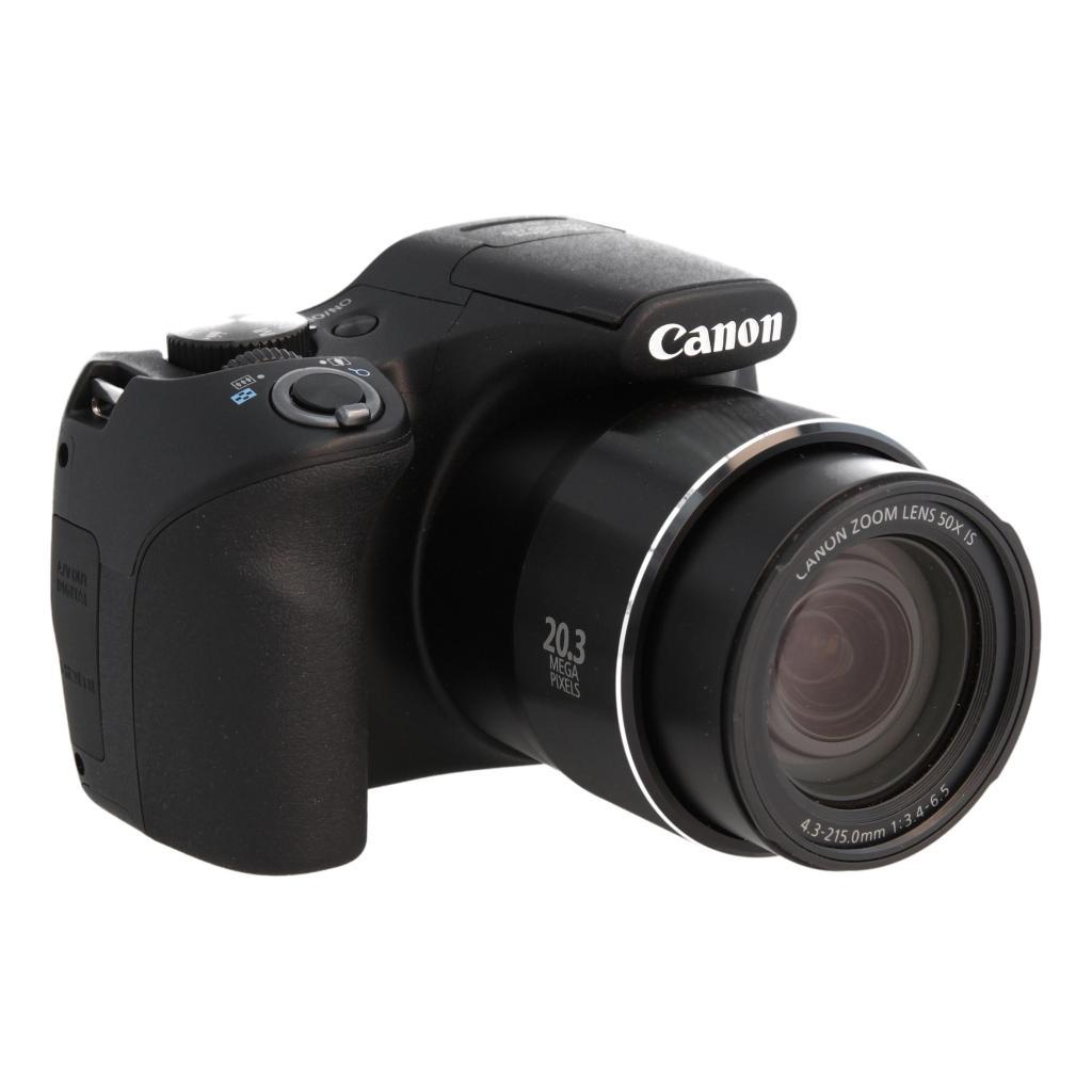 Canon Powershot SX 540 HS noir - Neuf