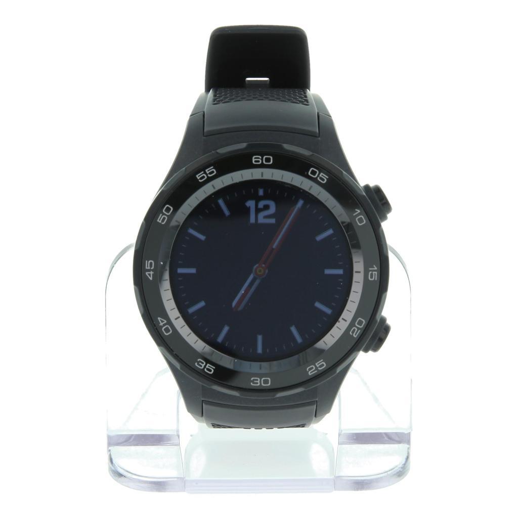 Huawei Watch 2 con pulsera deportiva negro negro - nuevo