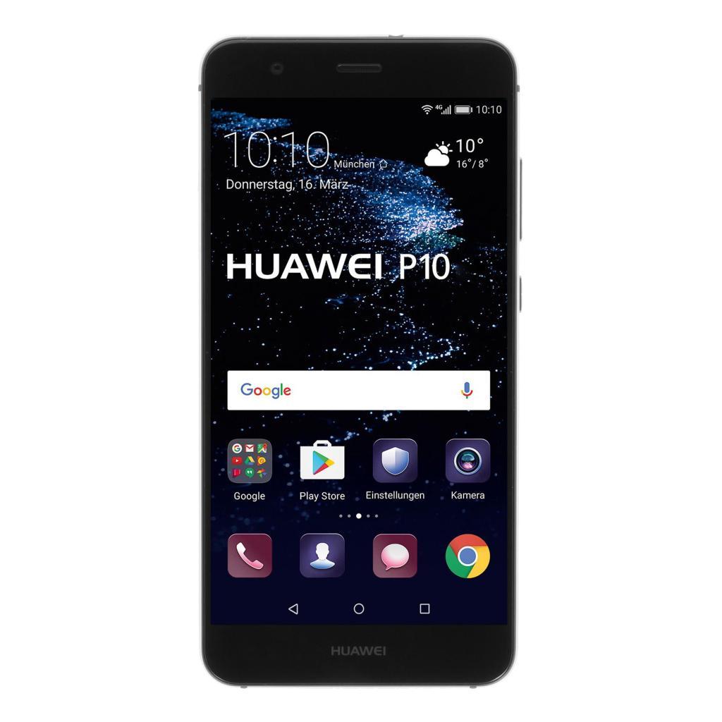Huawei P10 Lite Dual-Sim (4GB) 32 GB Schwarz - neu