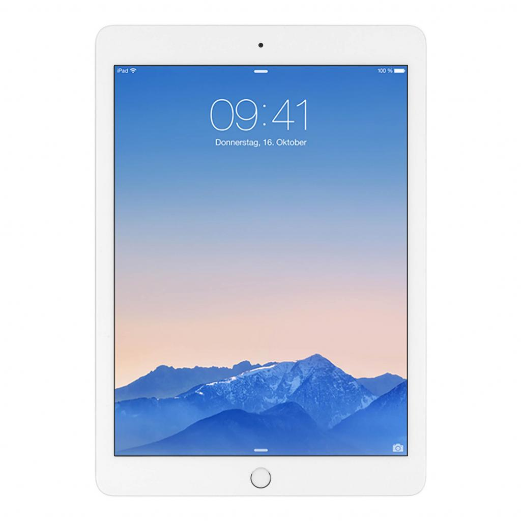 Apple iPad 2017 WLAN (A1822) 32 GB plateado - nuevo