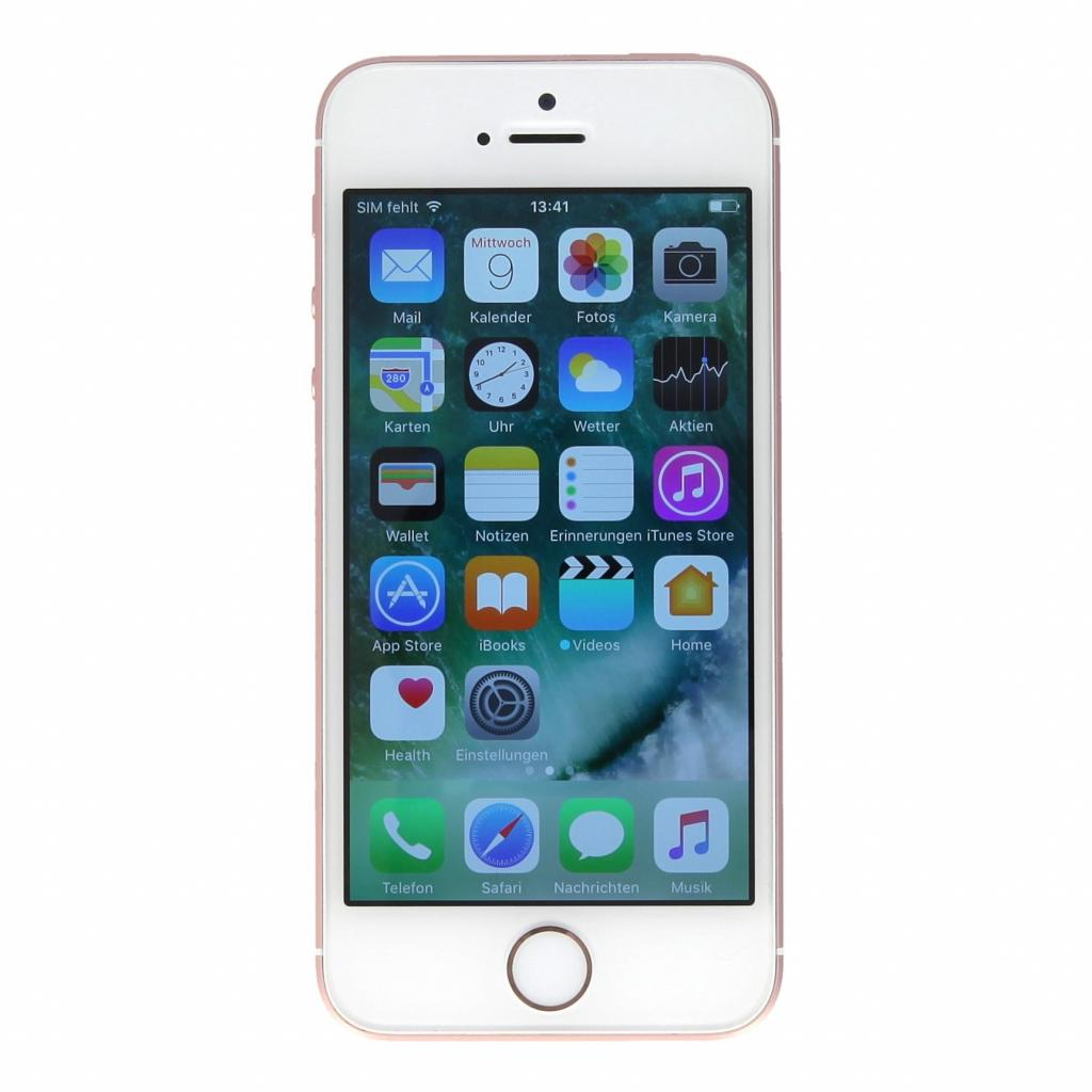 Apple iPhone SE (A1723) 32 GB Rosegold - neu