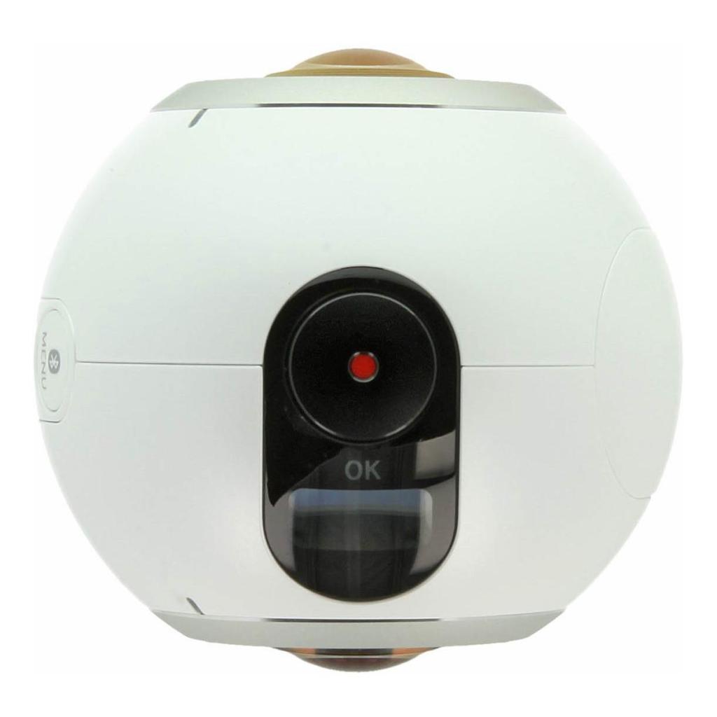 Samsung Gear 360 blanco - nuevo
