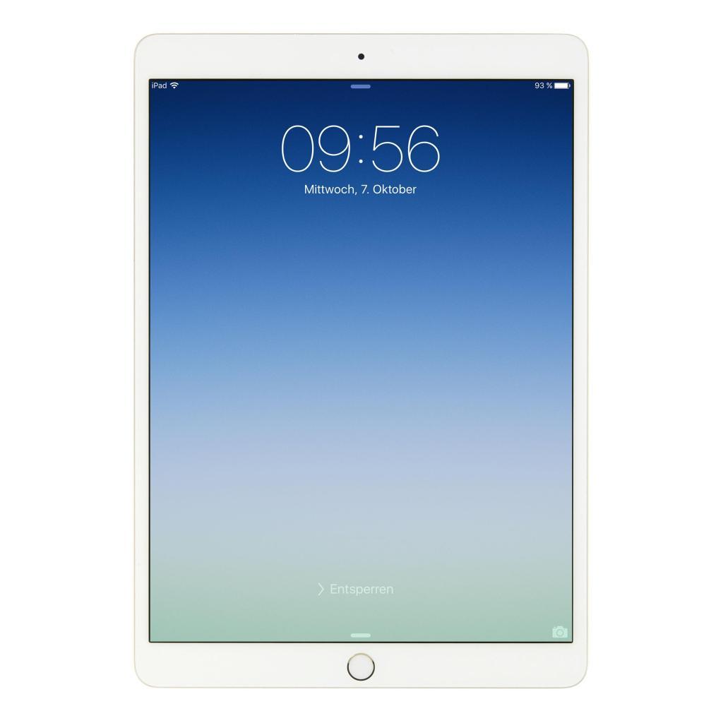 "Apple iPad Pro 10,5"" (A1701) 64 GB dorado - nuevo"