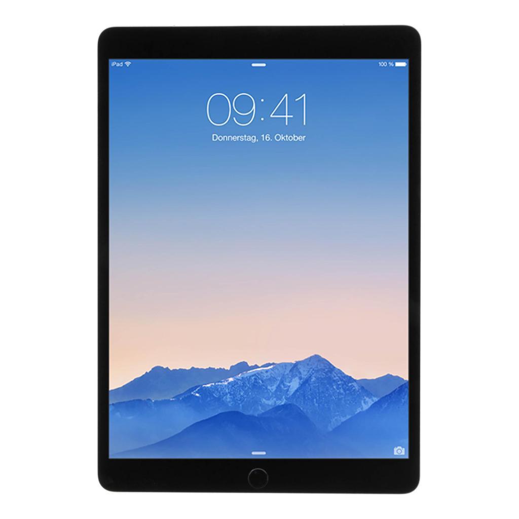 Apple iPad Pro 10.5 WLAN + LTE (A1709) 256 GB Spacegrau - neu