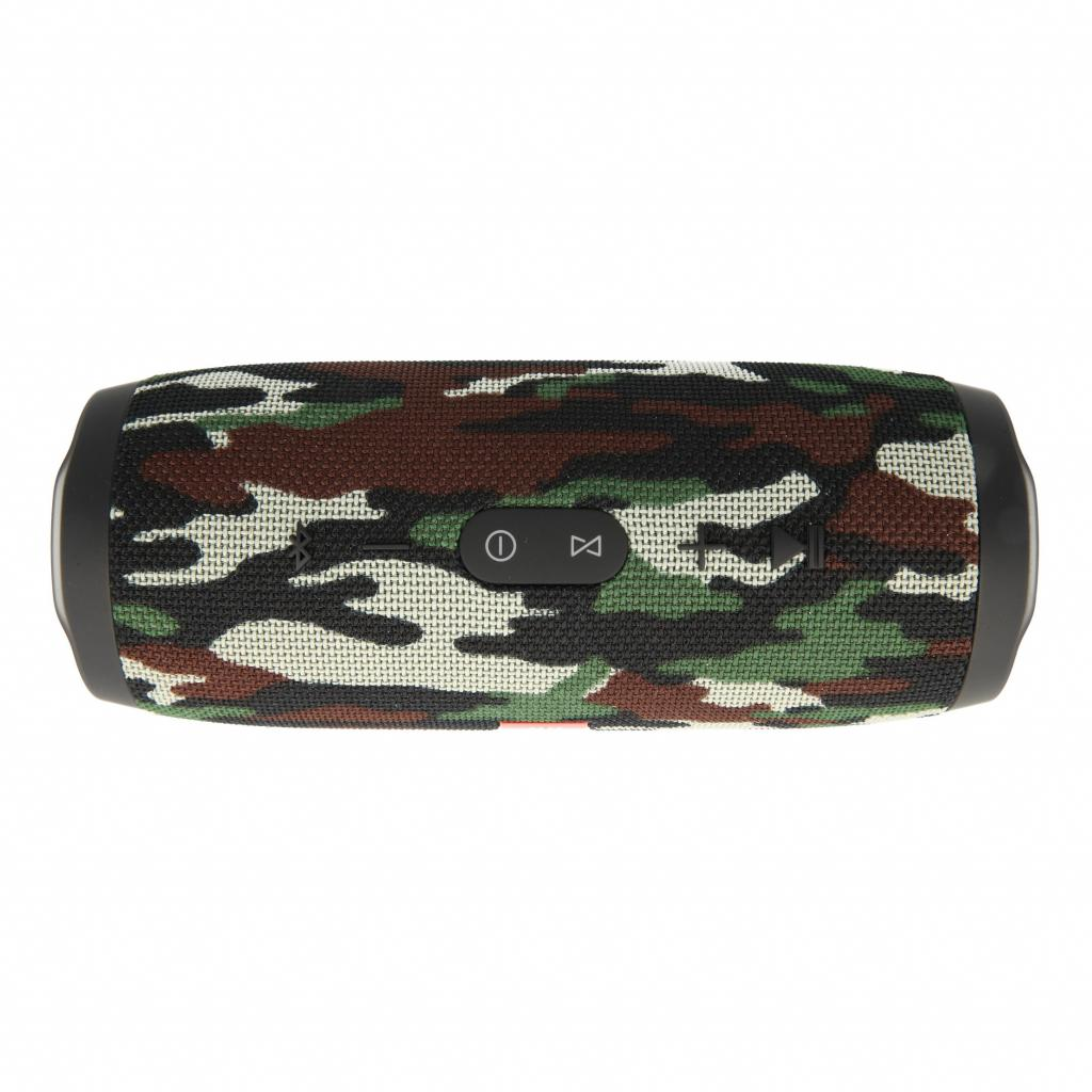 JBL Charge 3 camouflage - Neuf