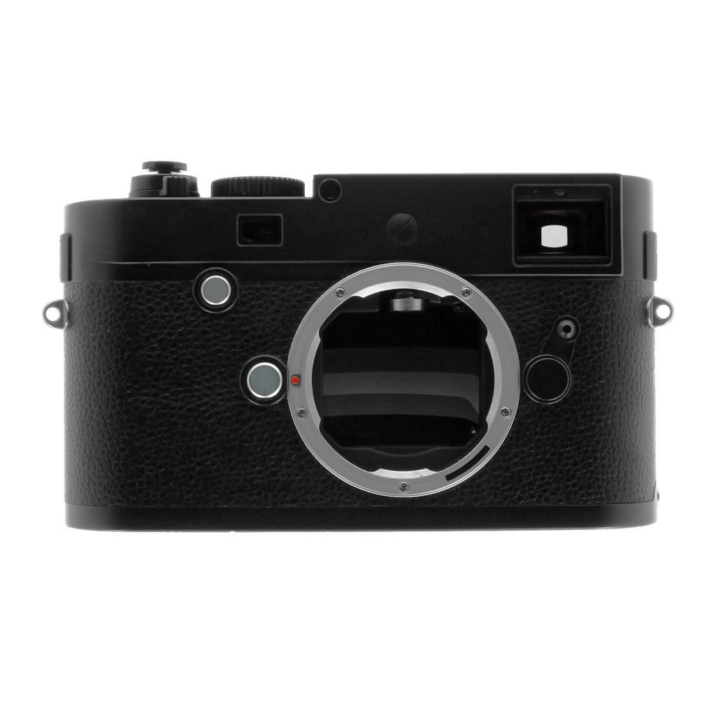 Leica M Monochrom (Typ 246) schwarz - neu