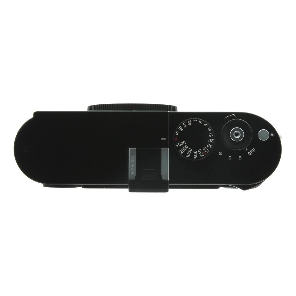 Leica M (Typ 240) schwarz - neu