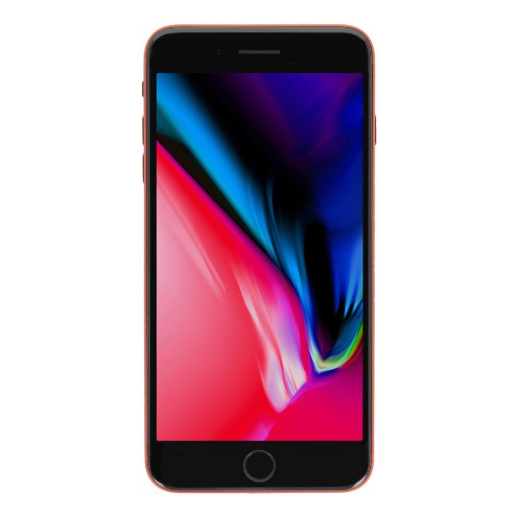 Apple iPhone 8 Plus 64GB rot - sehr gut