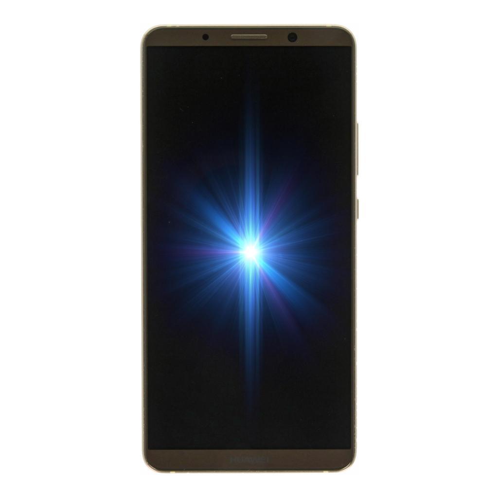 Huawei Mate 10 Pro Dual-SIM 128GB braun - neu