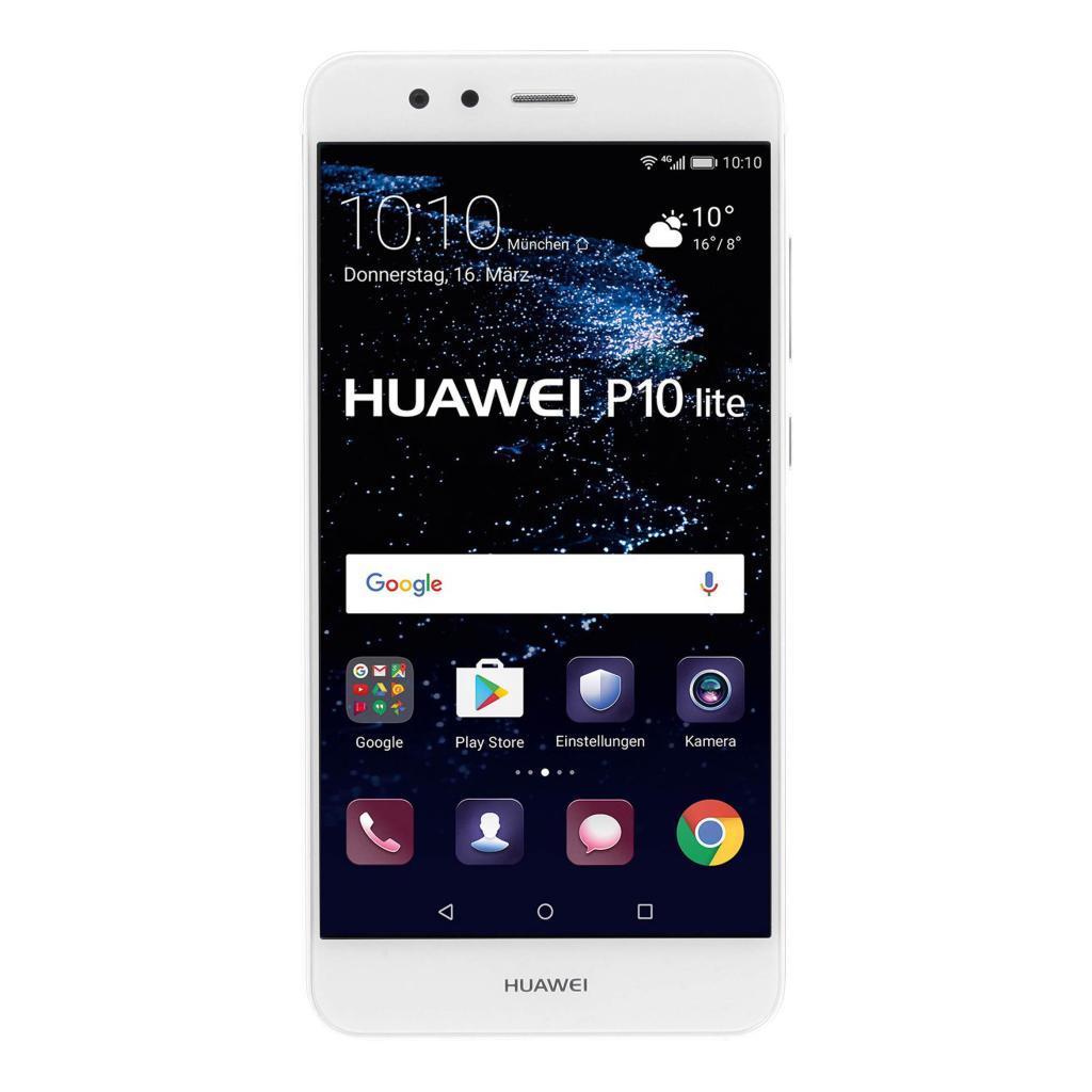 Huawei P10 lite Single-Sim (4GB) 32 GB weiß - neu