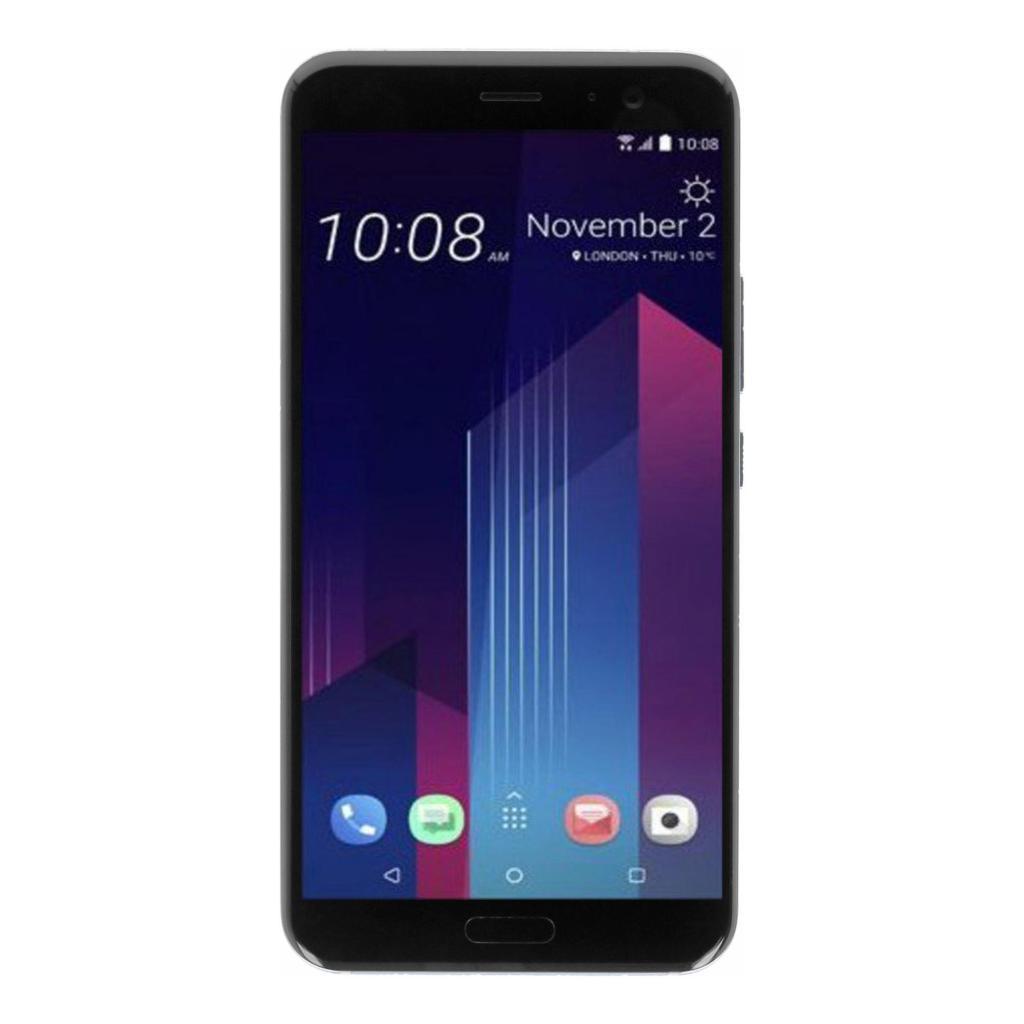 HTC U11 64GB plateado - nuevo