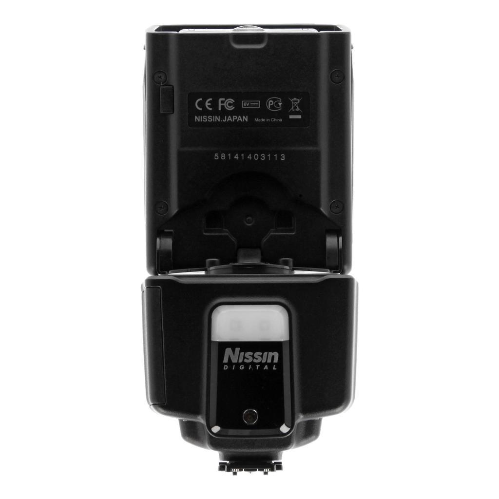Nissin i40 para Sony negro - nuevo