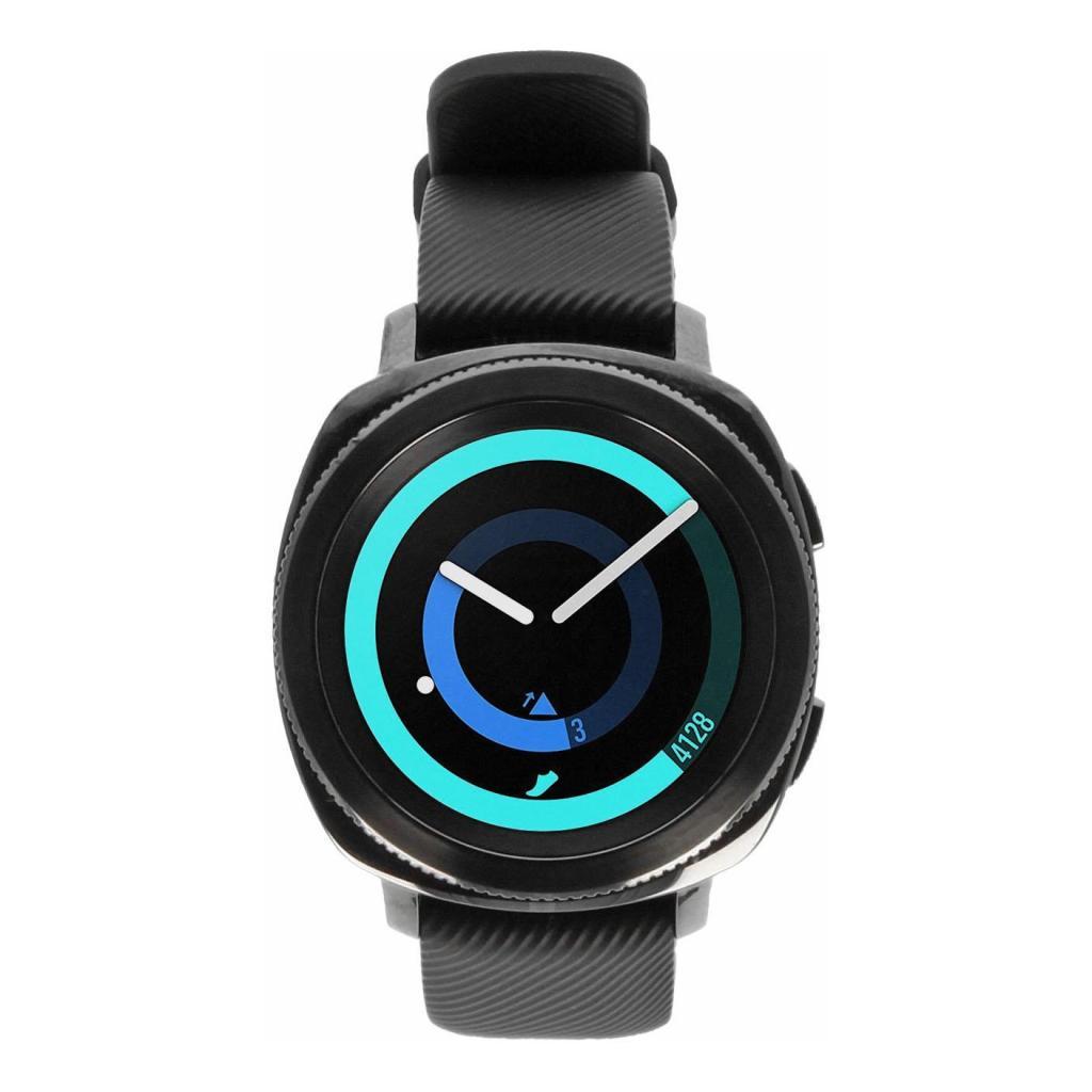 Samsung Gear Sport (R600) negro - nuevo