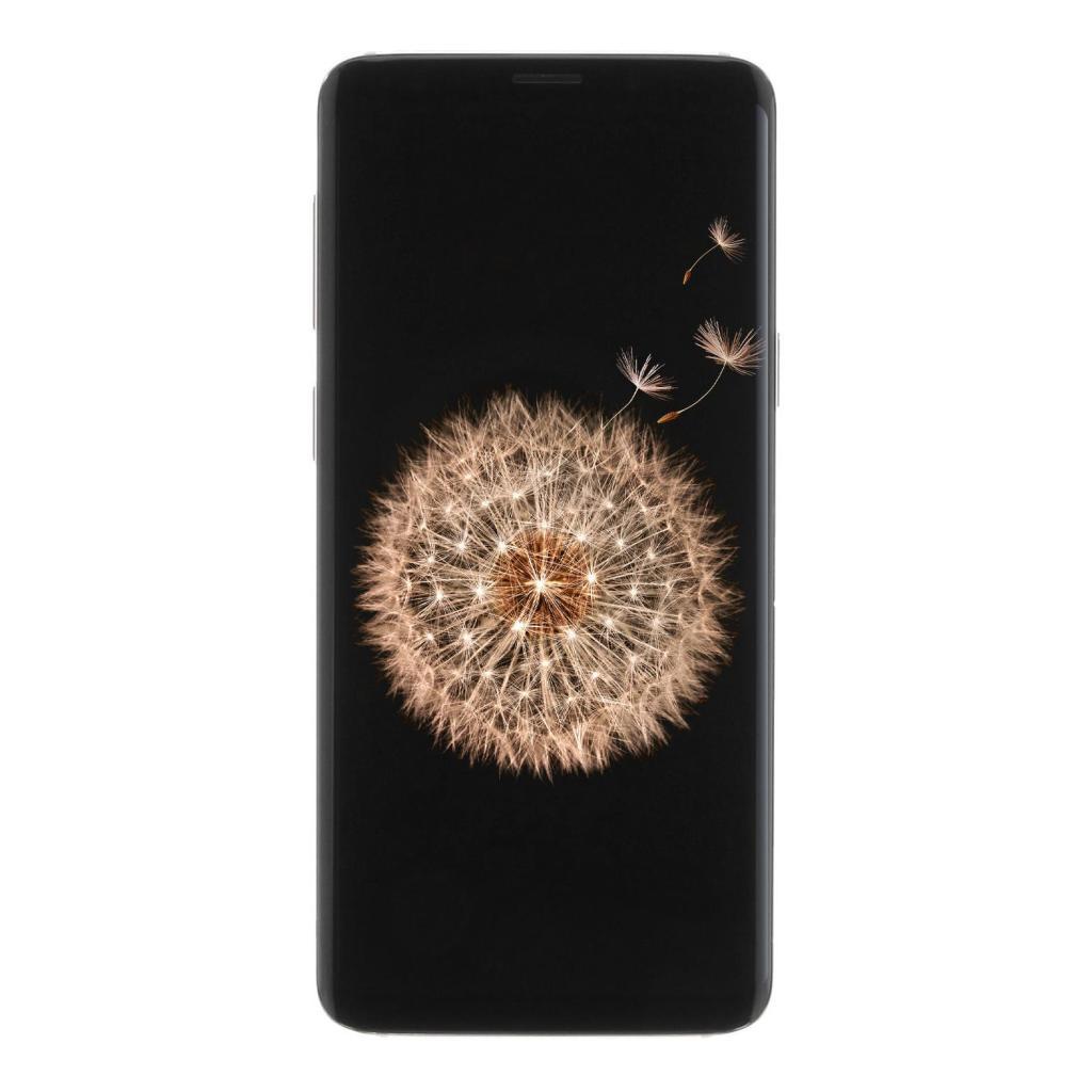 Samsung Galaxy S9 DuoS (G960F/DS) 64Go or - Neuf