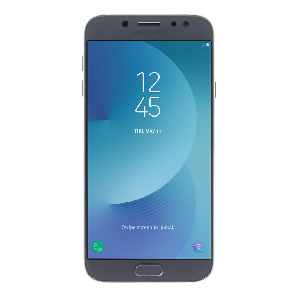 Samsung Galaxy J7 (2017) DuoS 16GB blau - neu