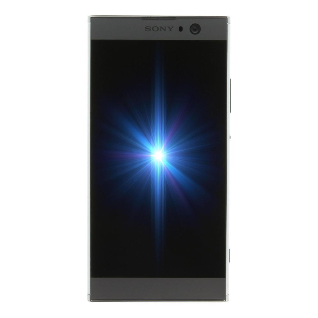 Sony Xperia XA2 (Single-Sim) 32Go argent - Neuf