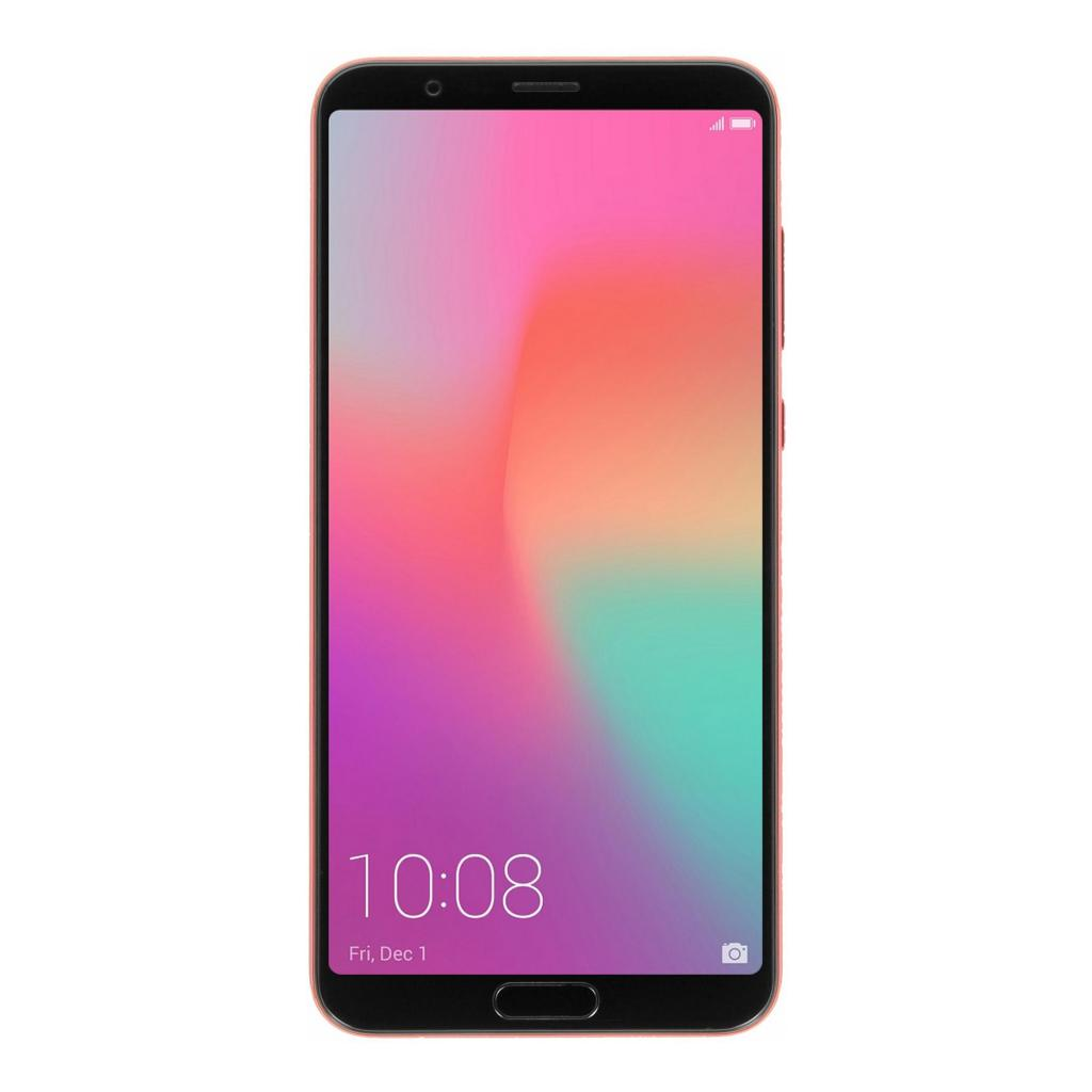 Honor View 10 128GB schwarz - gut