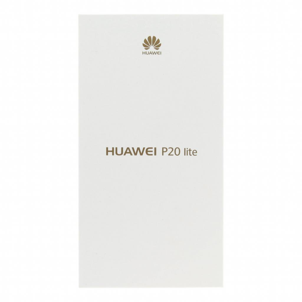 Huawei P20 lite Dual-Sim 64GB pink - neu