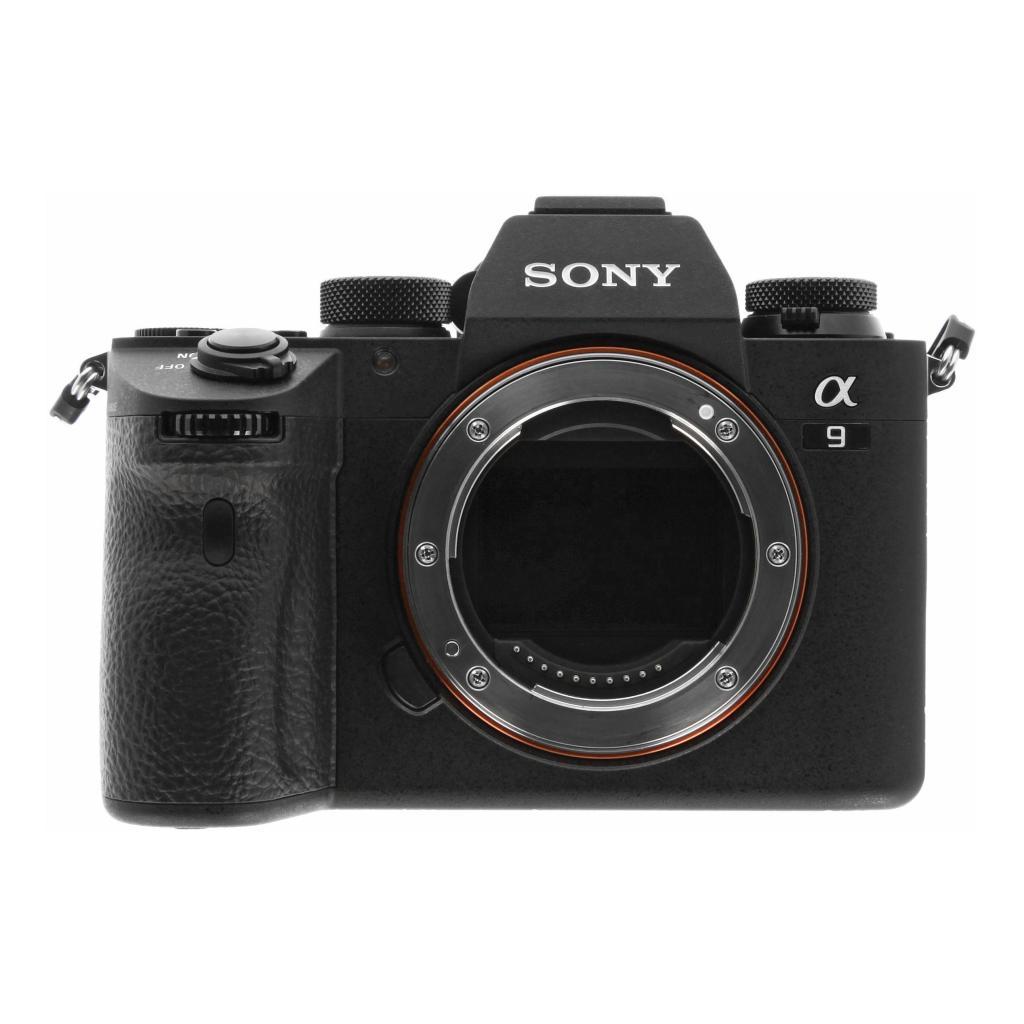 Sony Alpha 9 noir - Neuf