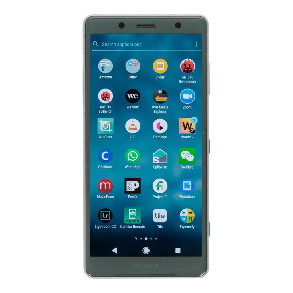 Sony Xperia XZ2 Dual-Sim 64GB verde - nuevo
