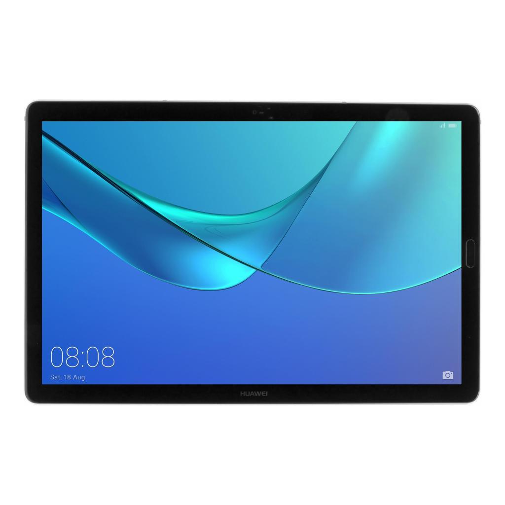 Huawei MediaPad M5 10.8 LTE 32GB gris espacial - nuevo
