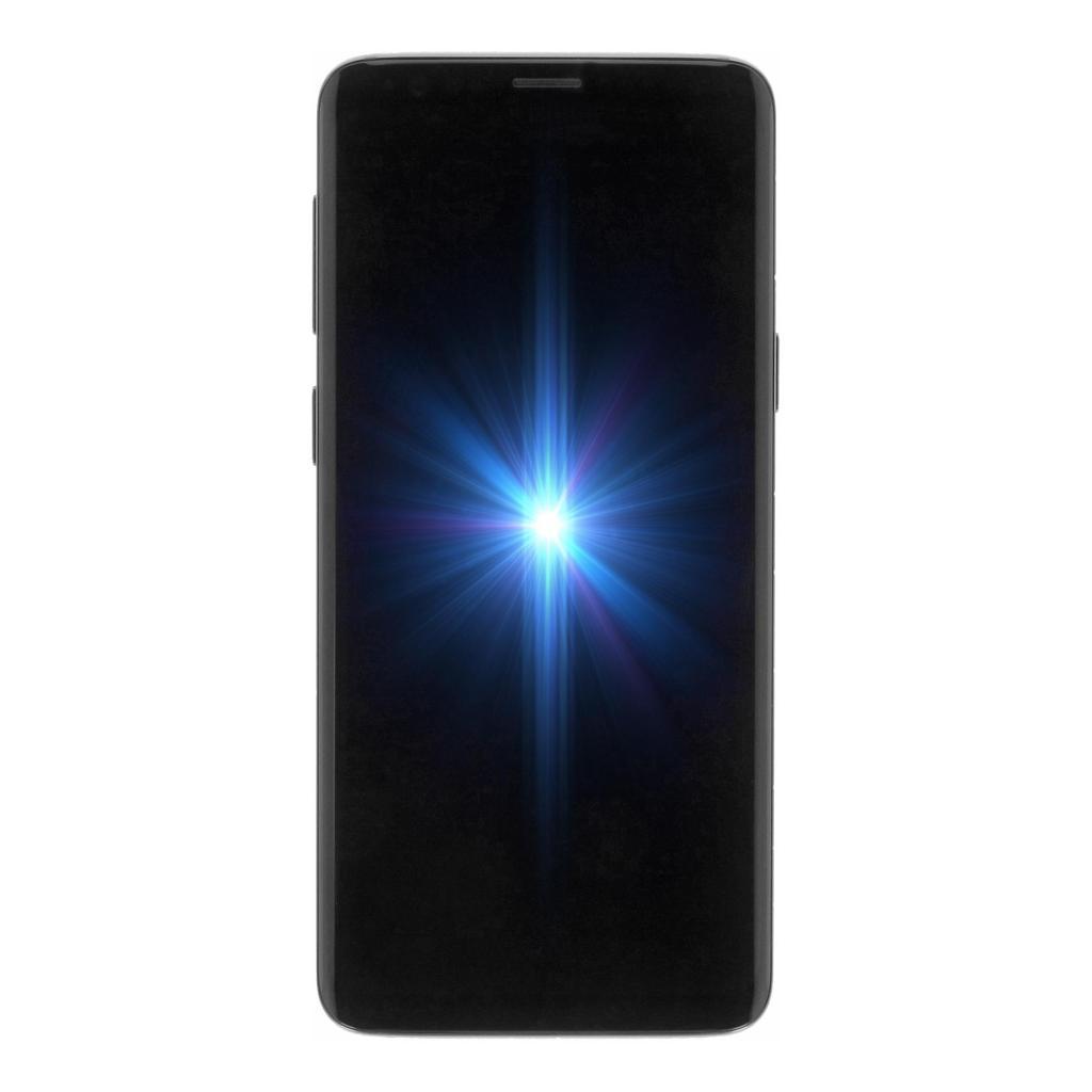 Samsung Galaxy S9 DuoS (G960F/DS) 256Go titanium gray - Neuf