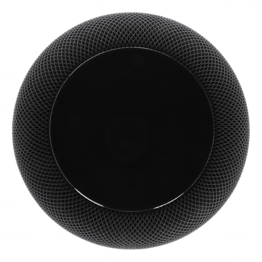 Apple HomePod spacegrau - sehr gut