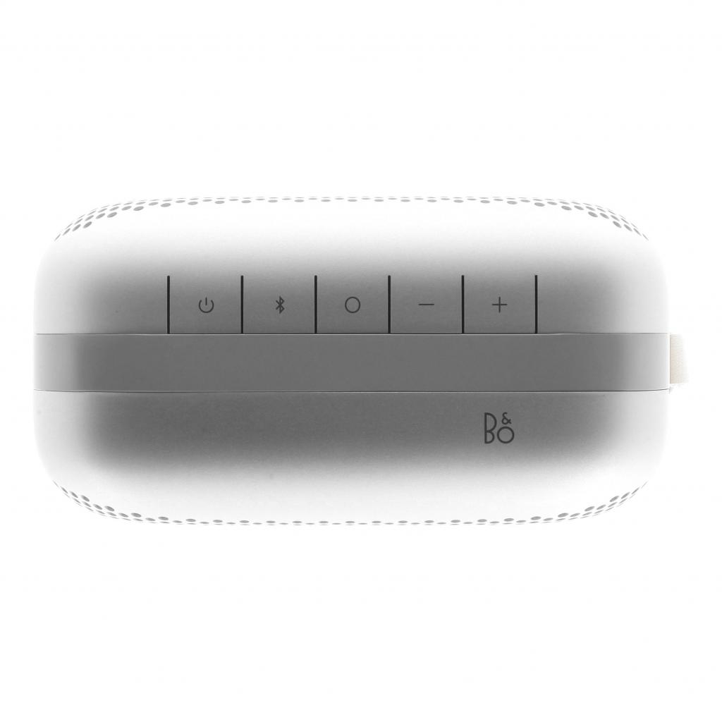 Bang & Olufsen Beoplay P6 argent - Neuf