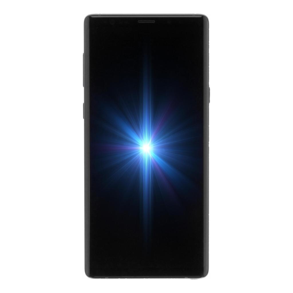 Samsung Galaxy Note 9 Duos (N960F/DS) 128GB blau - neu