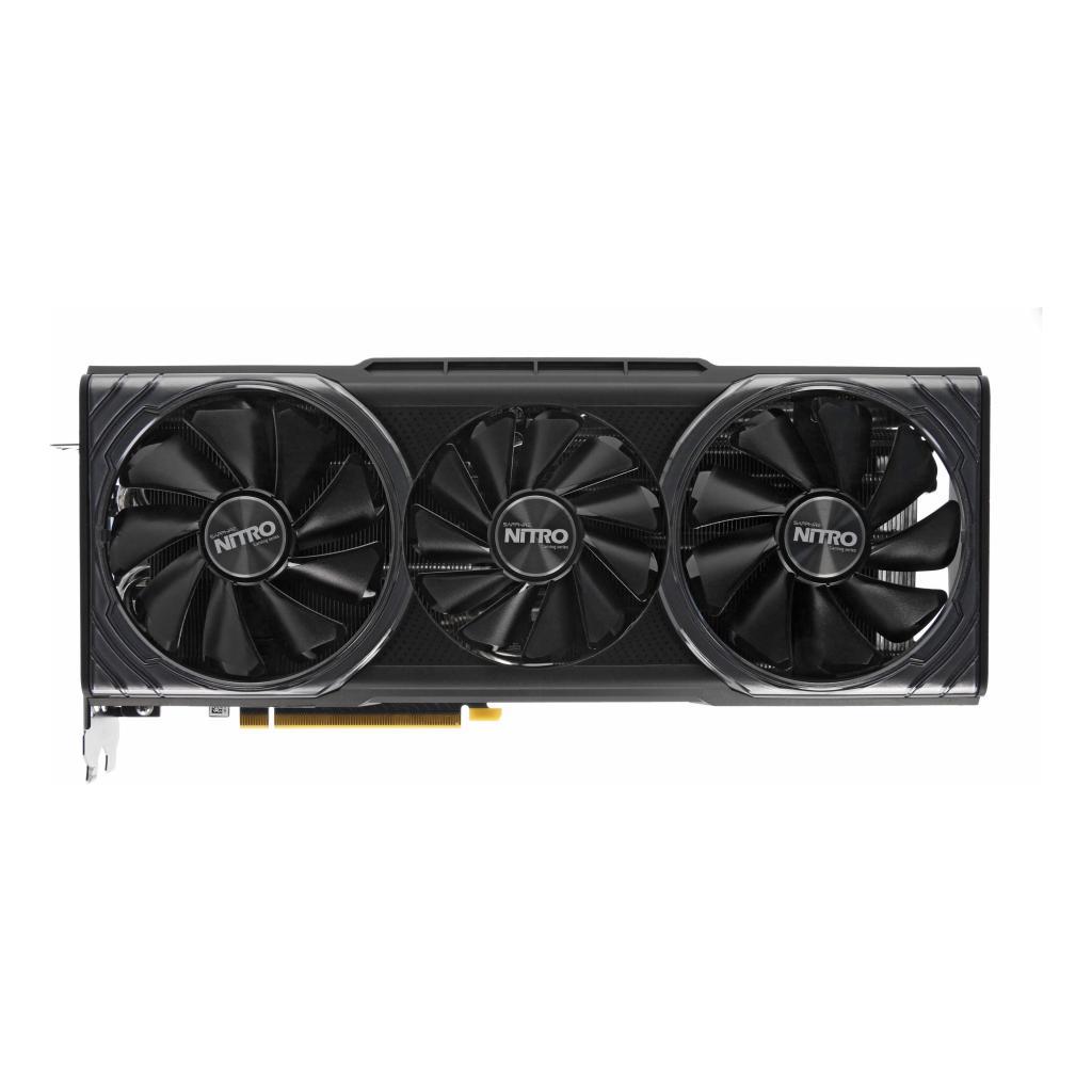 Sapphire Nitro+ Radeon RX Vega 64 (11275-03-40G) noir - Neuf