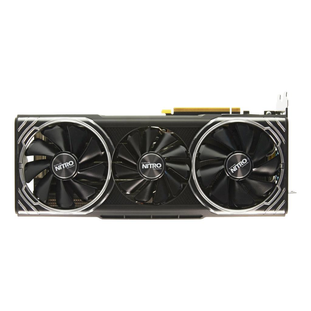 Sapphire Nitro+ Radeon RX Vega 56 Limited Edition (11276-00-40G) noir - Neuf